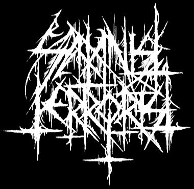 Satanist Terrorist - Logo