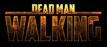 Dead Man Walking - Logo