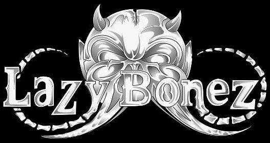 Lazy Bonez - Logo