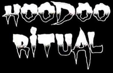 Hoodoo Ritual - Logo