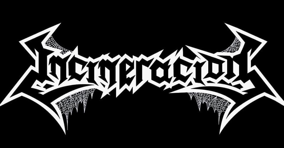 Incineracion - Logo
