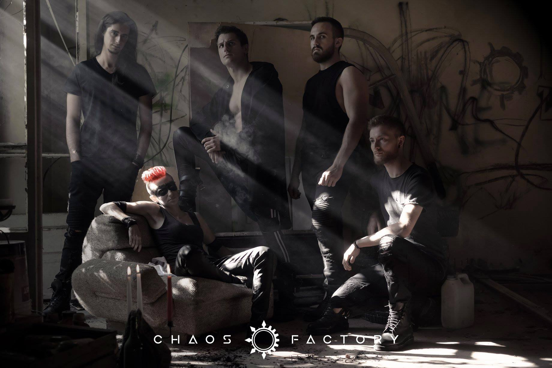 Chaos Factory - Photo