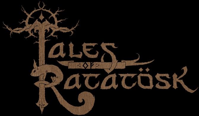 Tales of Ratatösk - Logo