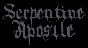 Serpentine Apostle - Logo