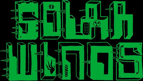Solar Winds - Logo