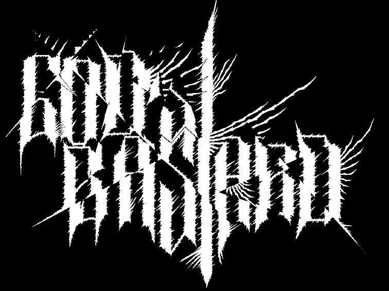 God's Bastard - Logo