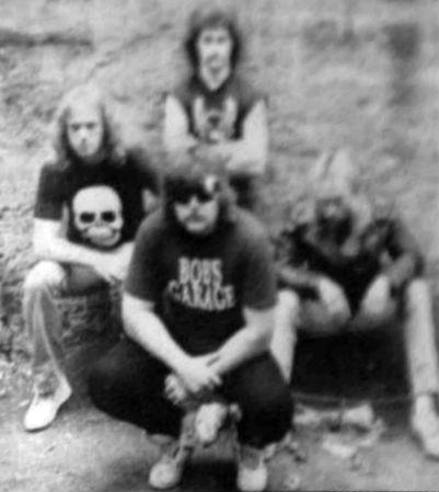 Necromancer - Photo