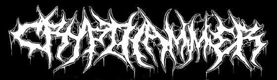 Crypt Hammer - Logo