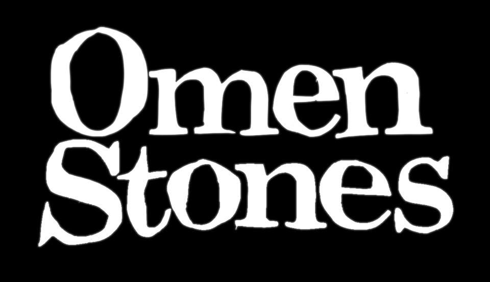 Omen Stones - Logo