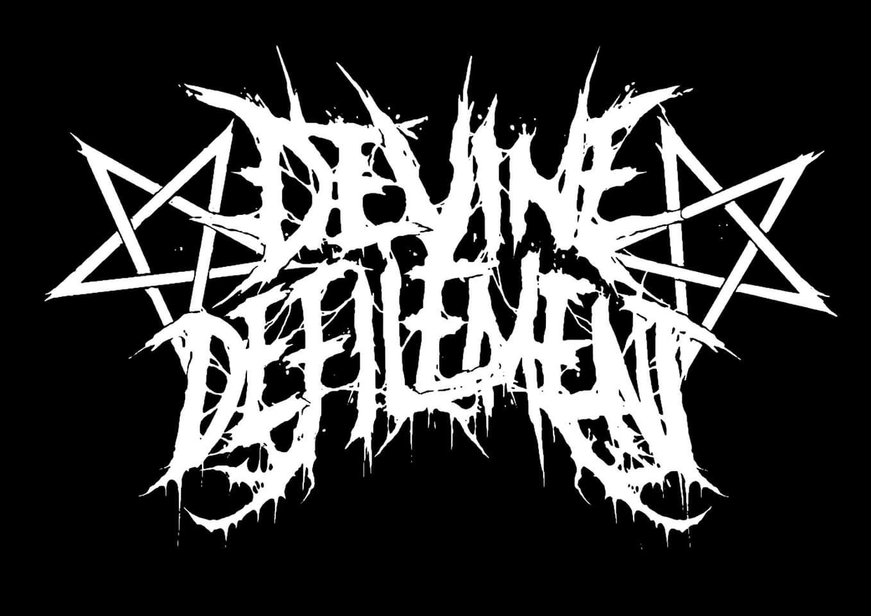 Devine Defilement - Logo