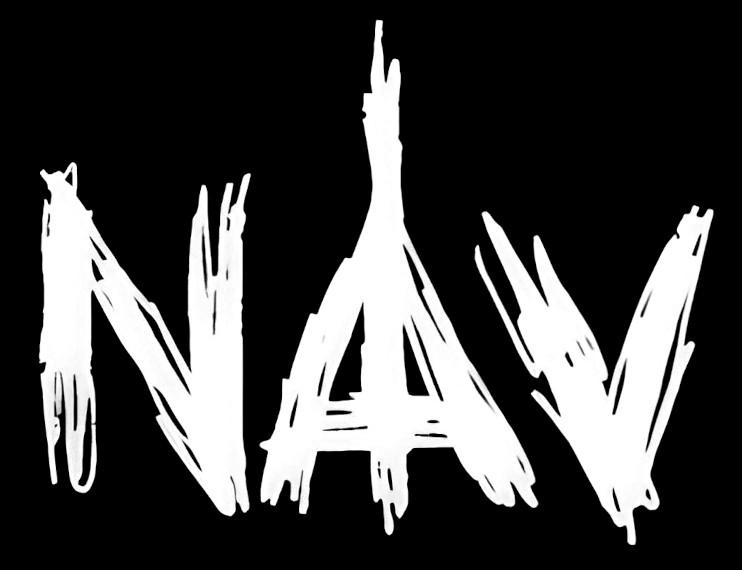 Nāv - Logo
