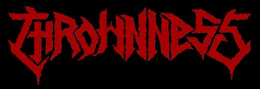 Thrownness - Logo