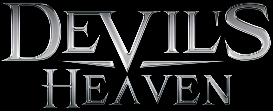 Devil's Heaven - Logo