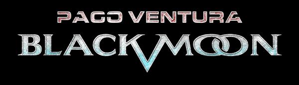 Paco Ventura Black Moon - Logo