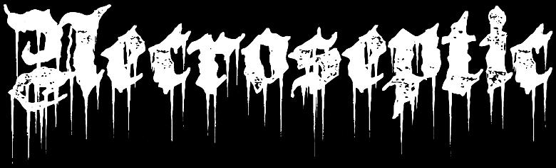 Necroseptic - Logo