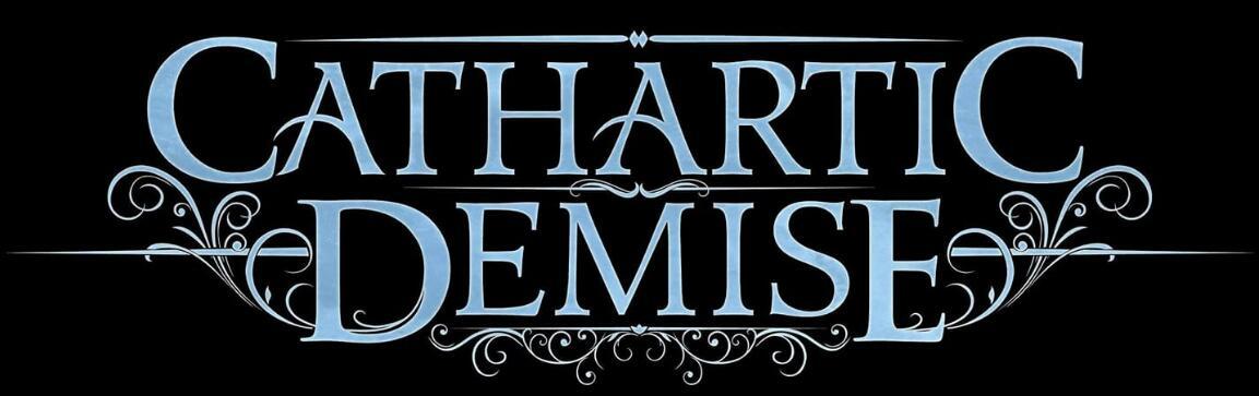 Cathartic Demise - Logo