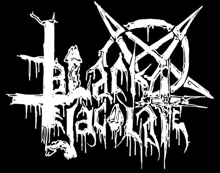 Black Ejaculate - Logo