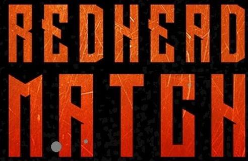 Redhead Match - Logo