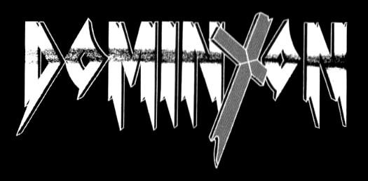 Dominyon - Logo