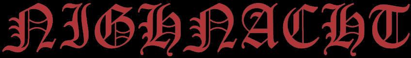 Nighnacht - Logo