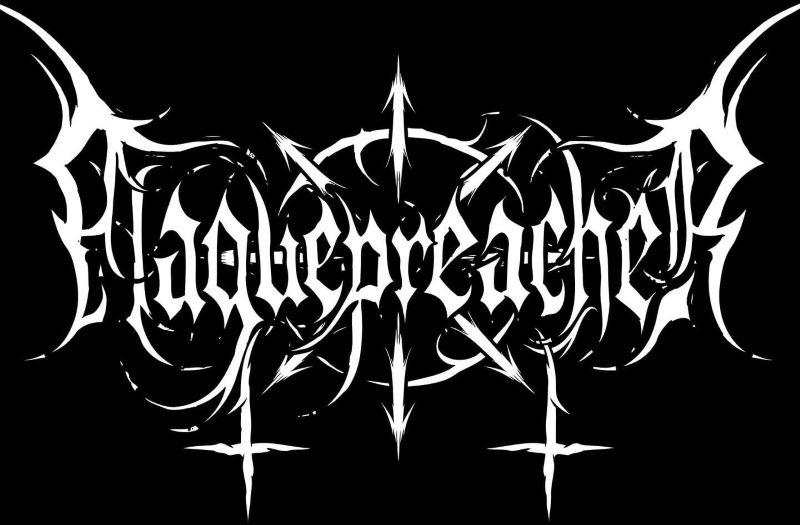Plaguepreacher - Logo