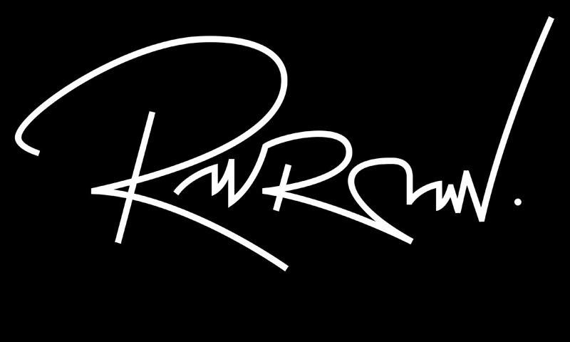 Rainer Landfermann - Logo