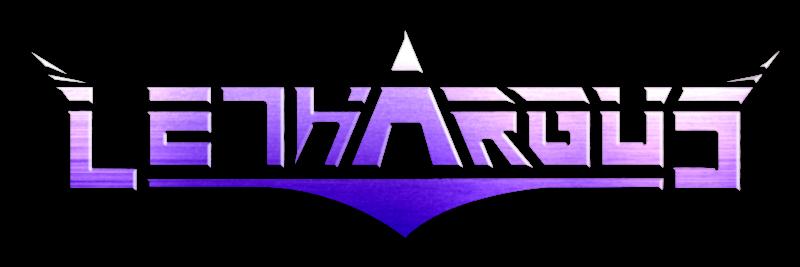 Lethargus - Logo
