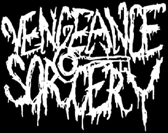 Vengeance Sorcery - Logo