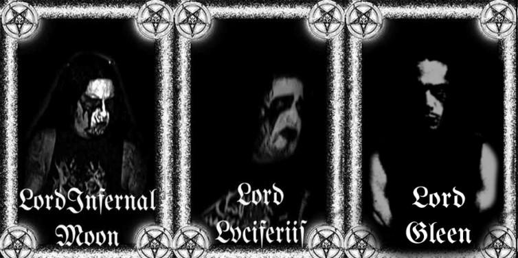 Lord Infernal - Photo