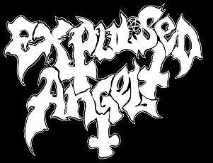 Expulsed Angel - Logo