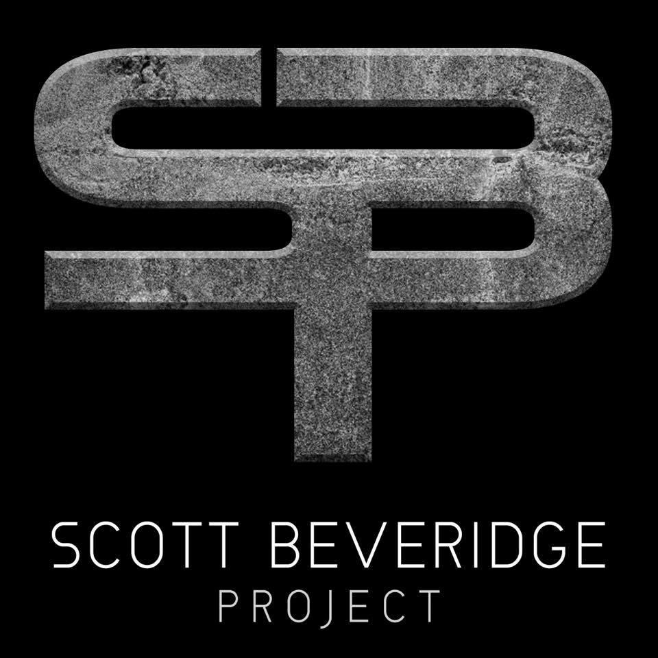 Scott Beveridge Project - Logo