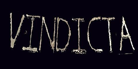 Vindicta - Logo