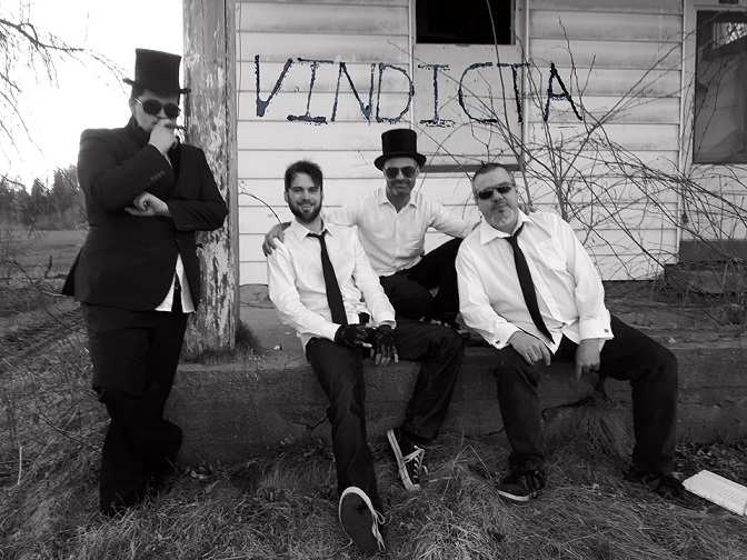 Vindicta - Photo