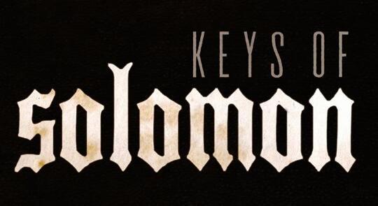 Keys of Solomon - Logo