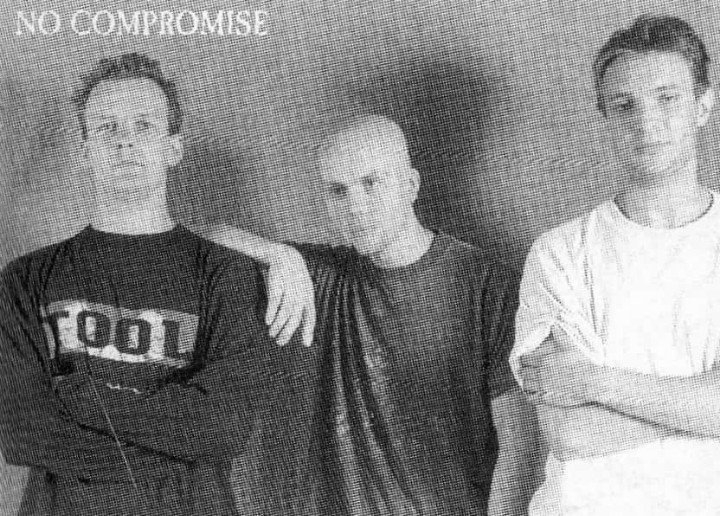 No Compromise - Photo
