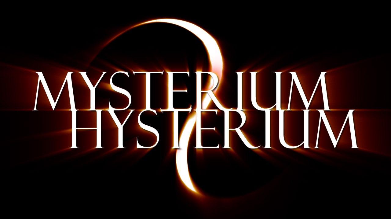 Mysterium Hysterium - Logo