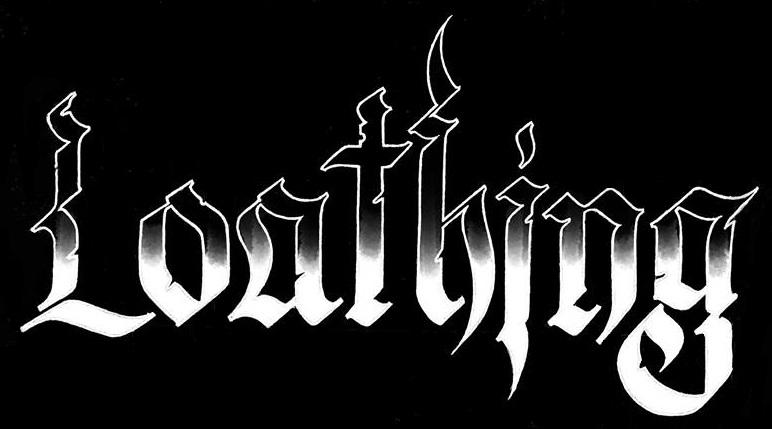 Loathing - Logo