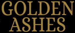 Golden Ashes - Logo