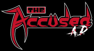 The Accüsed A.D. - Logo