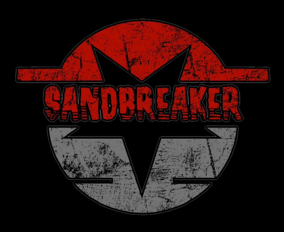 Sandbreaker - Logo