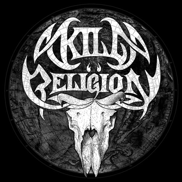 Kill Religion - Logo