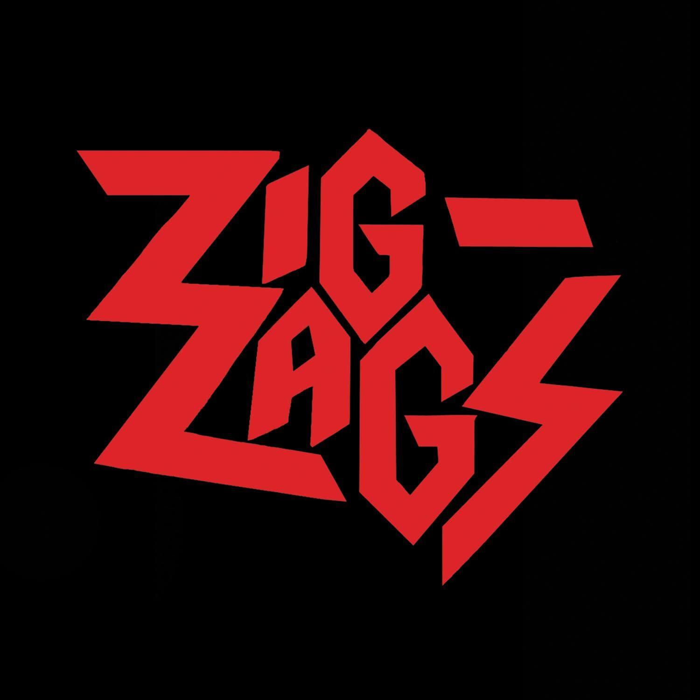 Zig Zags - Logo