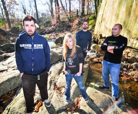 Agoraphobic Nosebleed - Photo