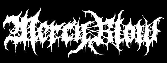 Mercy Blow - Logo