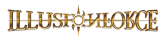 Illusion Force - Logo
