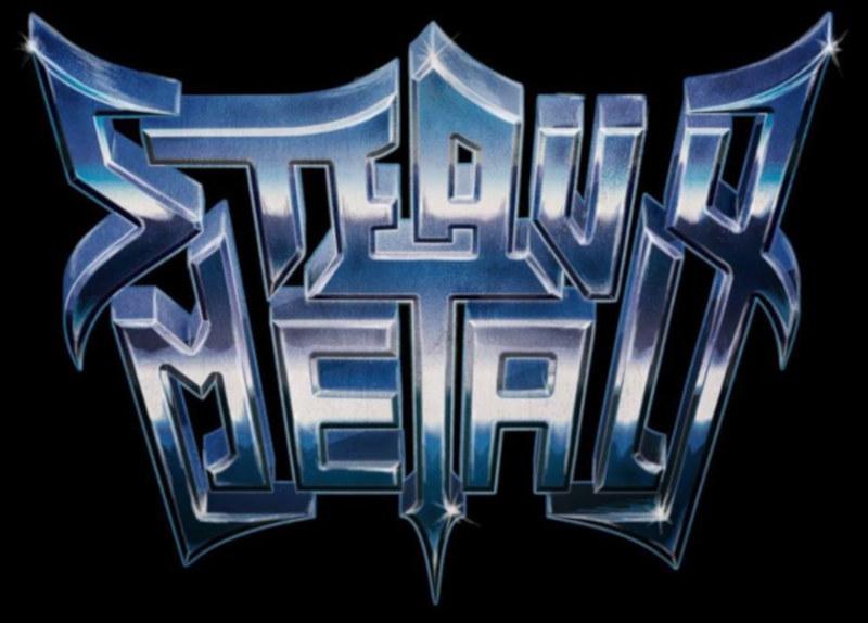 Steavy Metal - Logo
