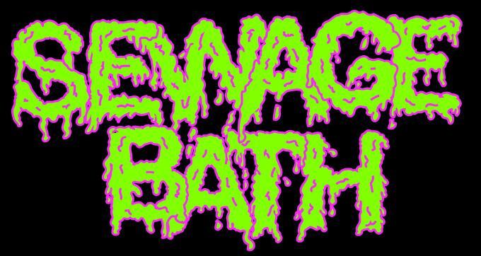 Sewage Bath - Logo