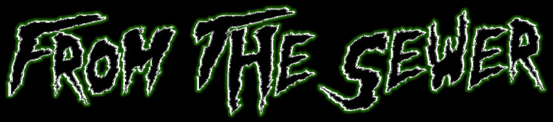 From the Sewer - Logo