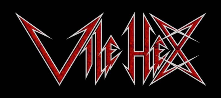 Vile Hex - Logo
