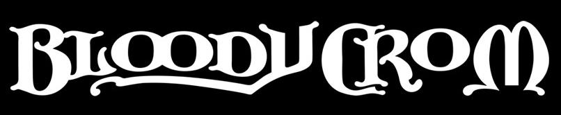 Bloody Crom - Logo
